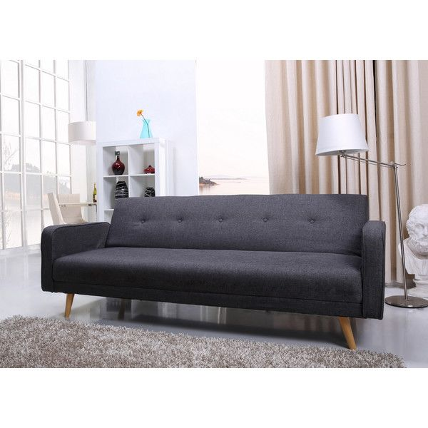 Leader Lifestyle Tokyo 3 Seater Clic Clac Sofa Bed Reviews Wayfair Uk 345