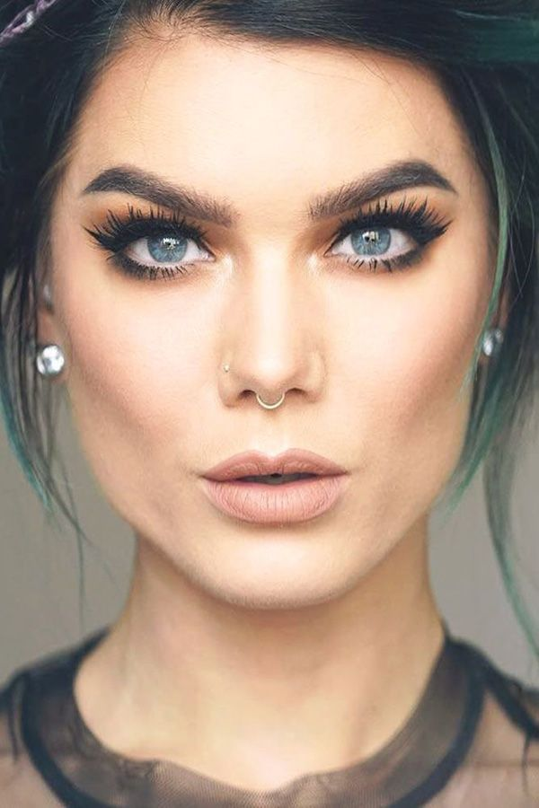 Medusa Piercing Detailed Guide to Know Everything with