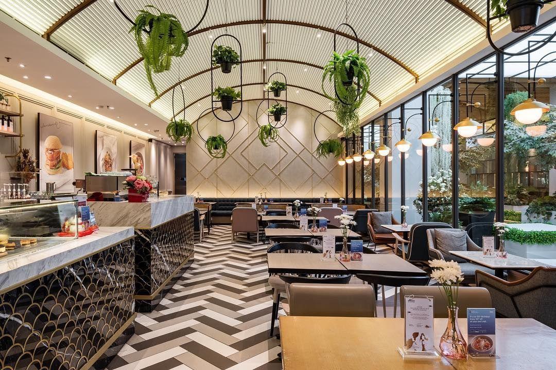 Bakerzin pvj bandung cafe restaurant & bar in 2018