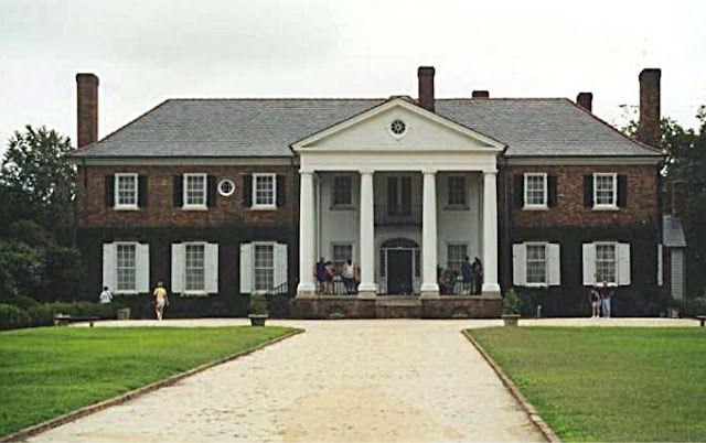 2515d52c4b1ab1cfbb1b7a524304d764 - Boone Hall Plantation & Gardens Charleston Sc