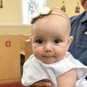 Felt Flower Headband, Baby Headband Set, Baby Flower Headband, Newborn Headband, Flower Headband, Toddler Flower Headband, Infant Headband #feltflowerheadbands
