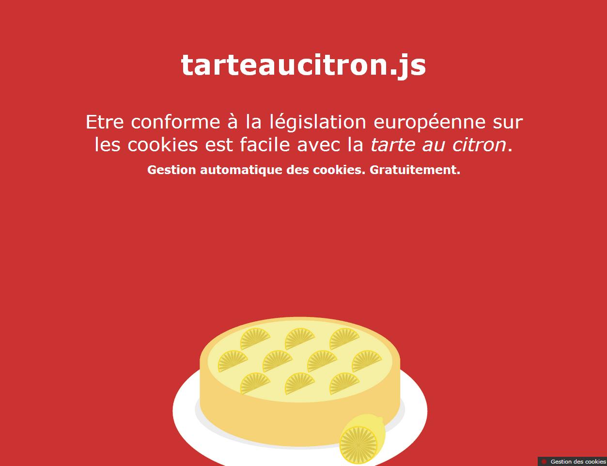 Etre conforme à la législation européenne sur les cookies
