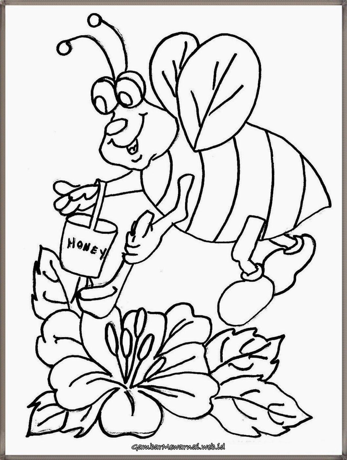 Pin di honey