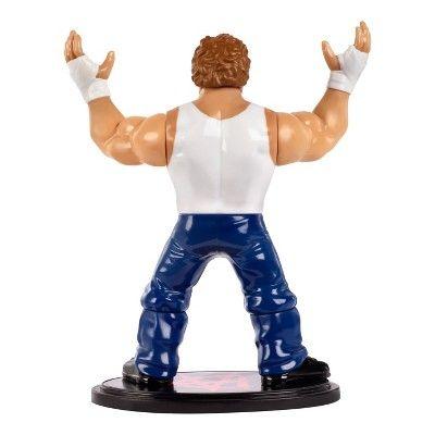 WWE Dean Ambrose Retro App Action Figure Wwe dean