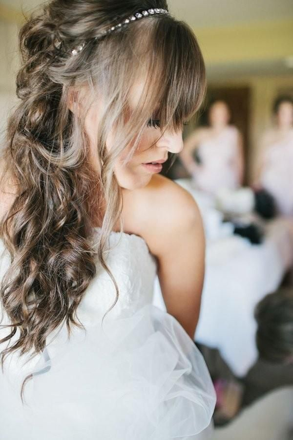 12 Dazzling Hairstyles That Enhance Your Long Hair... | Perfect ...