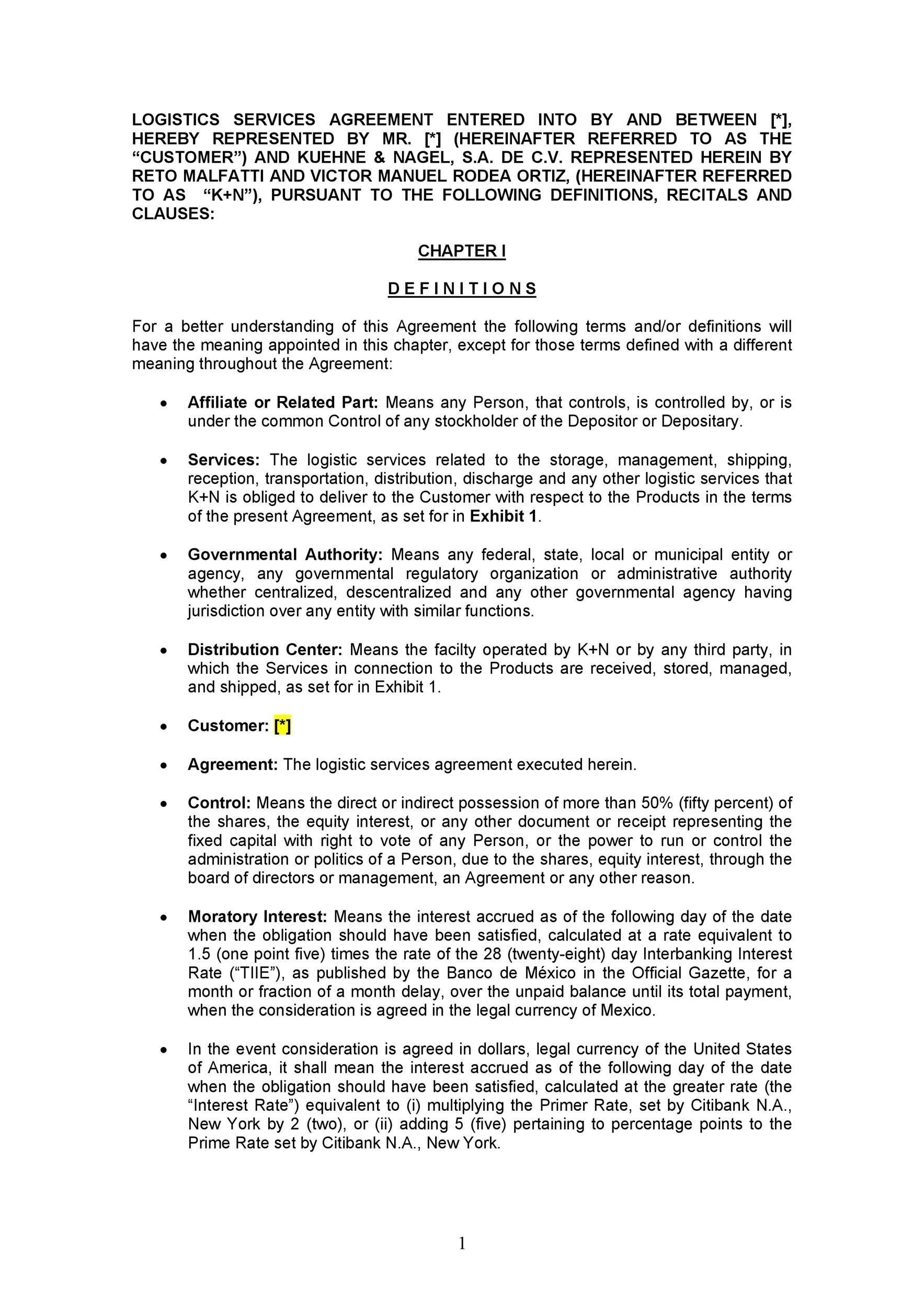 Managed Services Contract Template from i.pinimg.com