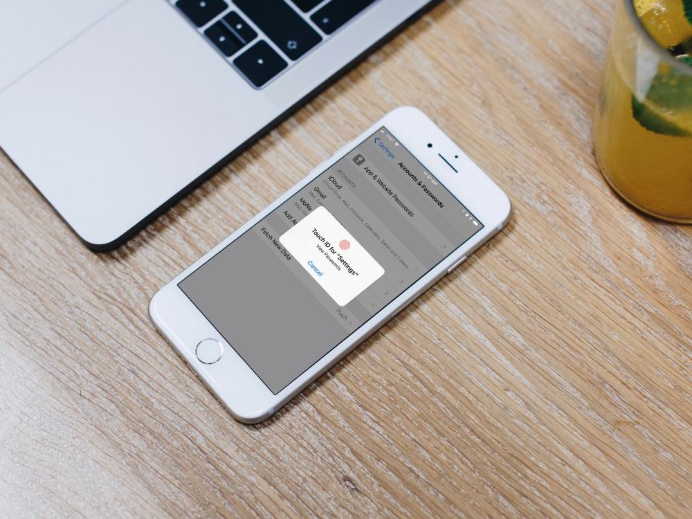 How to use iCloud Keychain on iPhone and iPad Icloud