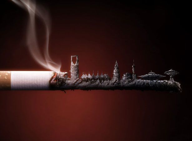 Photo Manipulation 40 Examples Of Incredible Photo Manipulation Webdesigner Depot Photo Manipulation Art Conceptual Photo Photo Manipulation Design Cigarette cool wallpaper hd