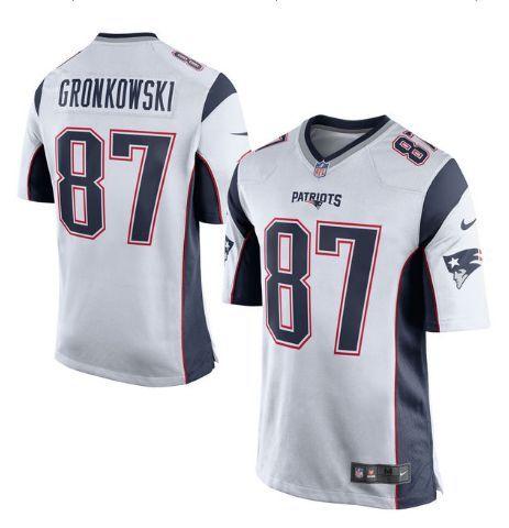men's rob gronkowski jersey
