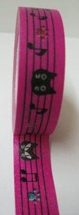 10M Japanese Washi Masking Tapes