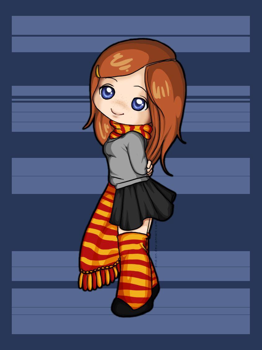 Cute-cute Ginny Weasley | Linny-Luna&Ginny | Harry potter ...