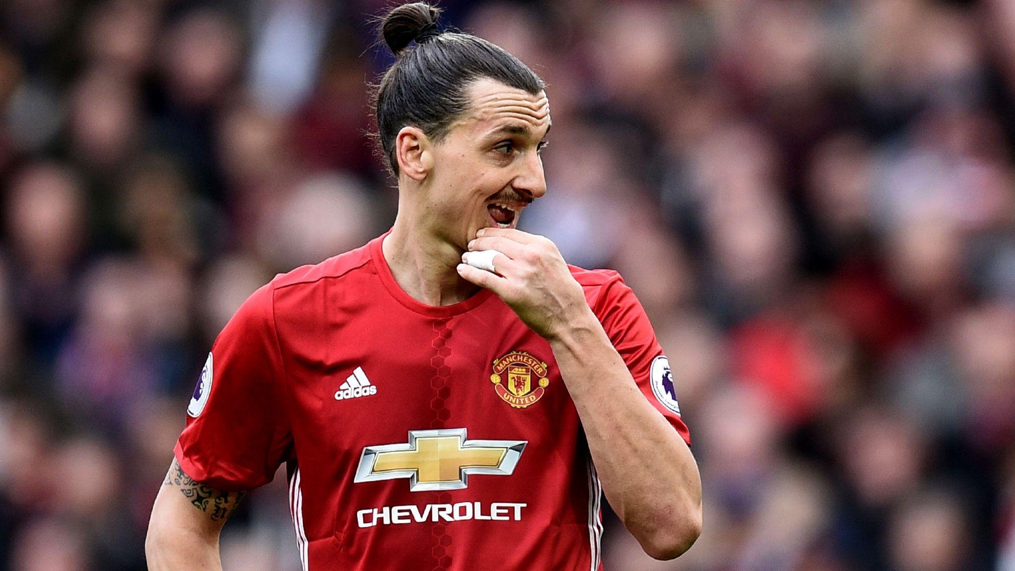 Galaxy's play for Zlatan Ibrahimovic built around more than money