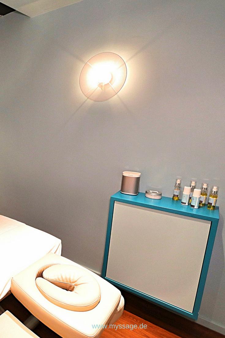 MYSSAGE Spa Massageraum. - www.myssage.de  #spainterior #interior #inneneinrichtung #spa