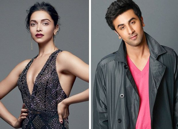 Deepika Padukone Bonds With Ranbir Kapoor S Family For This And It Is Great Bollywood Hungama Fansnstars Deepika Padukone Ranbir Kapoor Bollywood