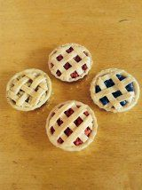 Photo of DIY Easy Polymer Clay Pies!