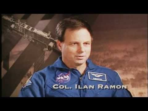 Israel's space industry get a boost from Ilan Ramon's memory   The Times of Israel