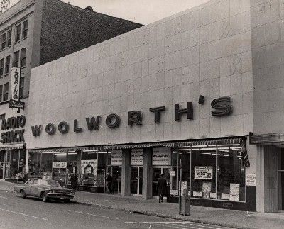 The F.W. Woolworth Co. was the first five-and-dime stores, which sold discounted general merchandise at fixed prices, usually five or ten cents, undercutting the prices of other local merchants. Woolworth, as the stores popularly became known, was one of the first American retailers to put merchandise out for the shopping public to handle and select without the assistance of a sales clerk. Earlier retailers had kept all merchandise behind a counter, and customers presented the clerk with a…