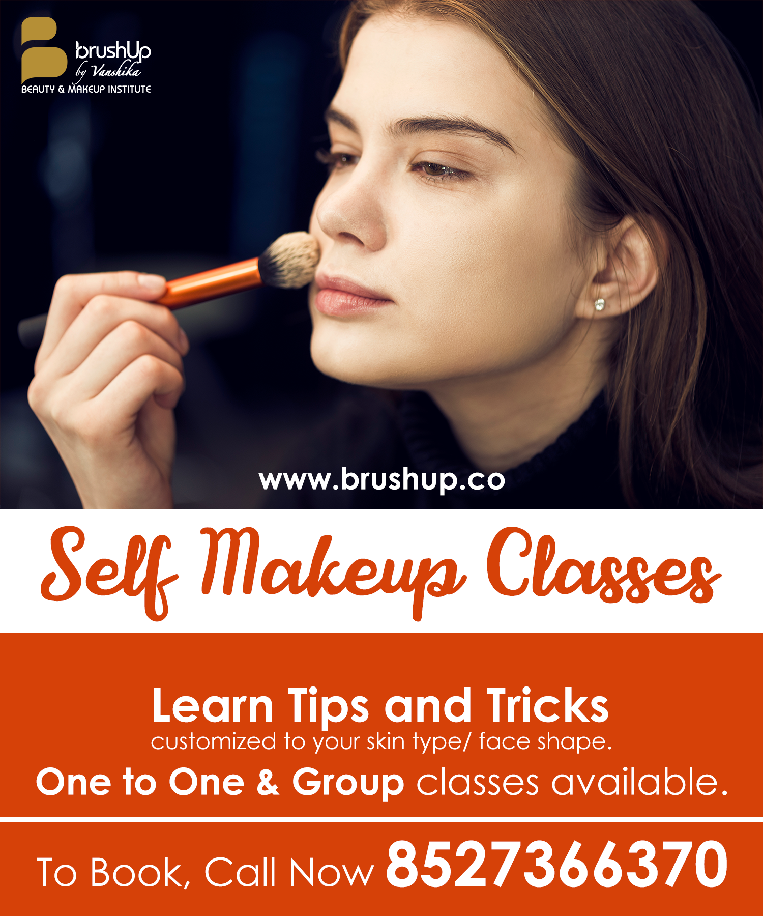 Best Makeup Course In Delhi | Saubhaya Makeup