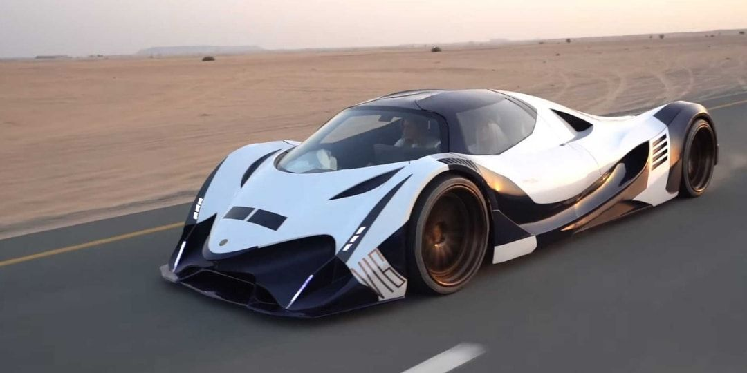 Devel Sixteen Engine Price Top Speed 2020 5000 Hp Car In 2020 Top 10 Fastest Cars Fast Cars Top Cars