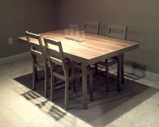 Cool Ikea Ingo Table Ideas Youll Love Furniture Projects