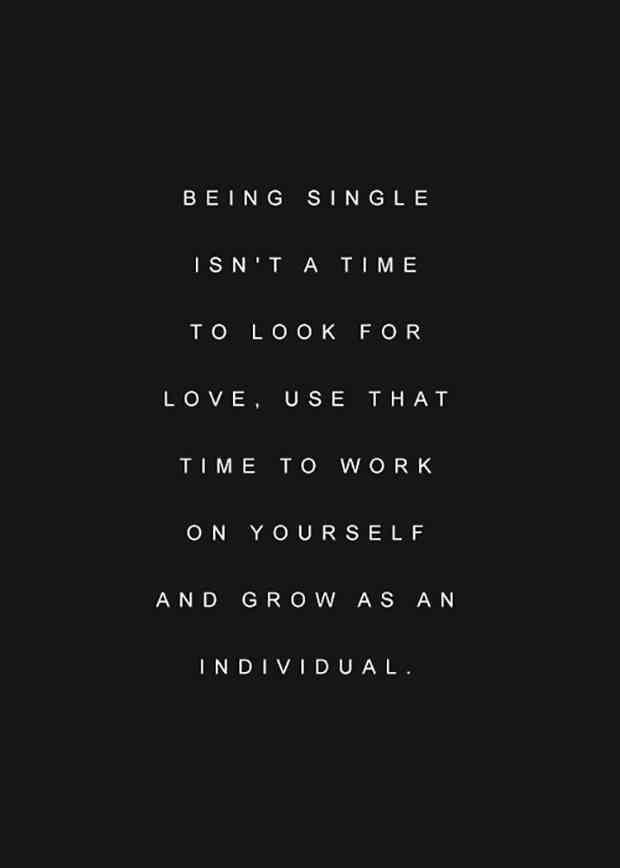 25 Empowering Quotes For The Newly Single Woman