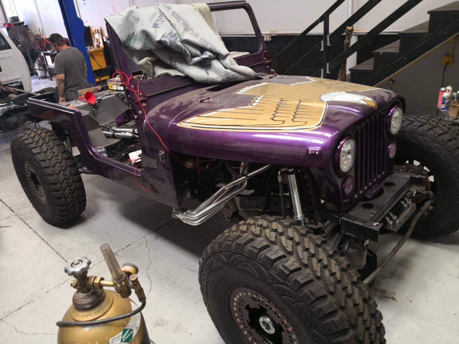Jeep Wrangler Teraflex Parts ラングラー