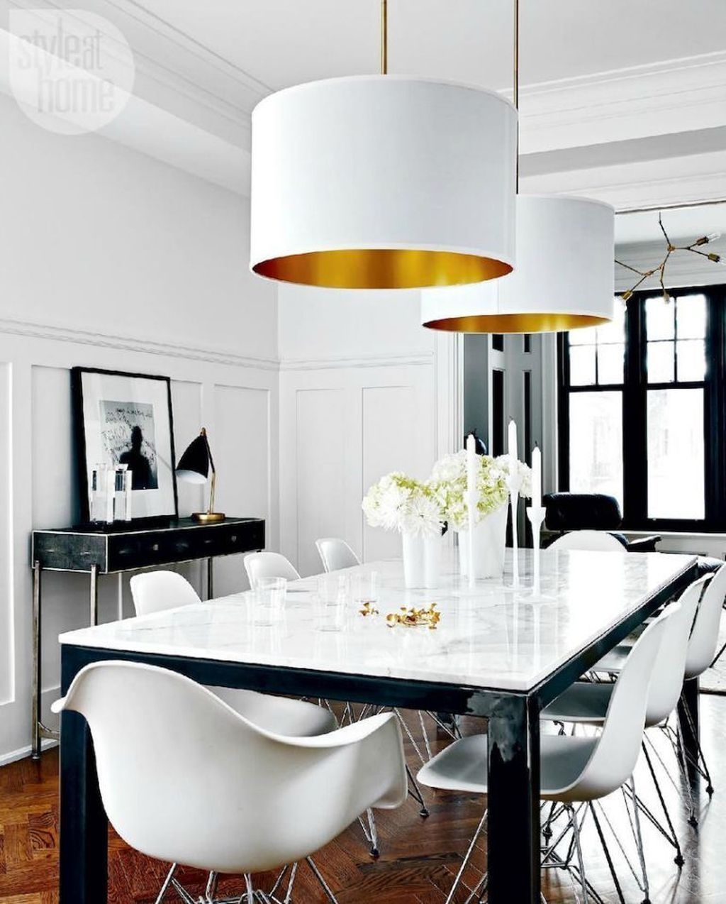 Covet paris dining rooms pinterest dining dining room and