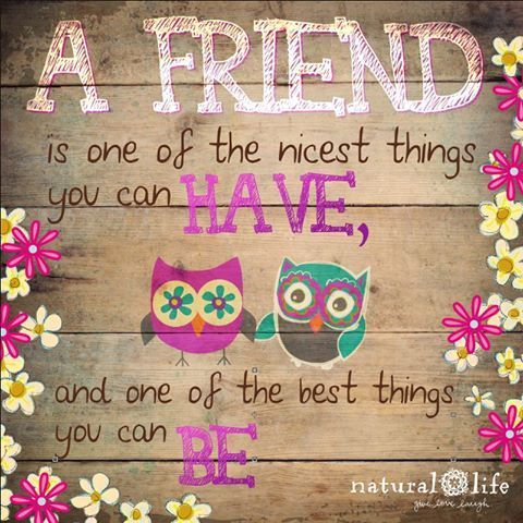Top 30 Cute Friendship Quotes | Friendship quotes, Friendship and ...