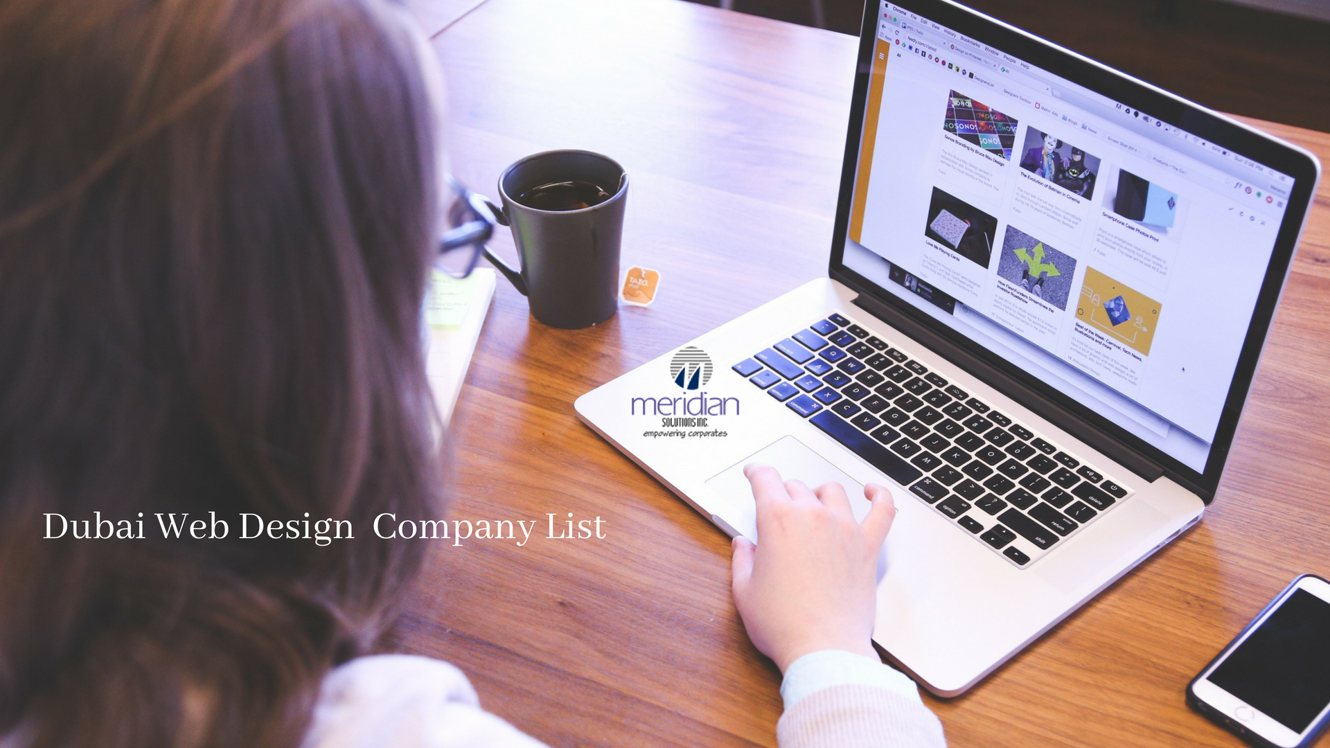Pin On Dubai Web Design Company List
