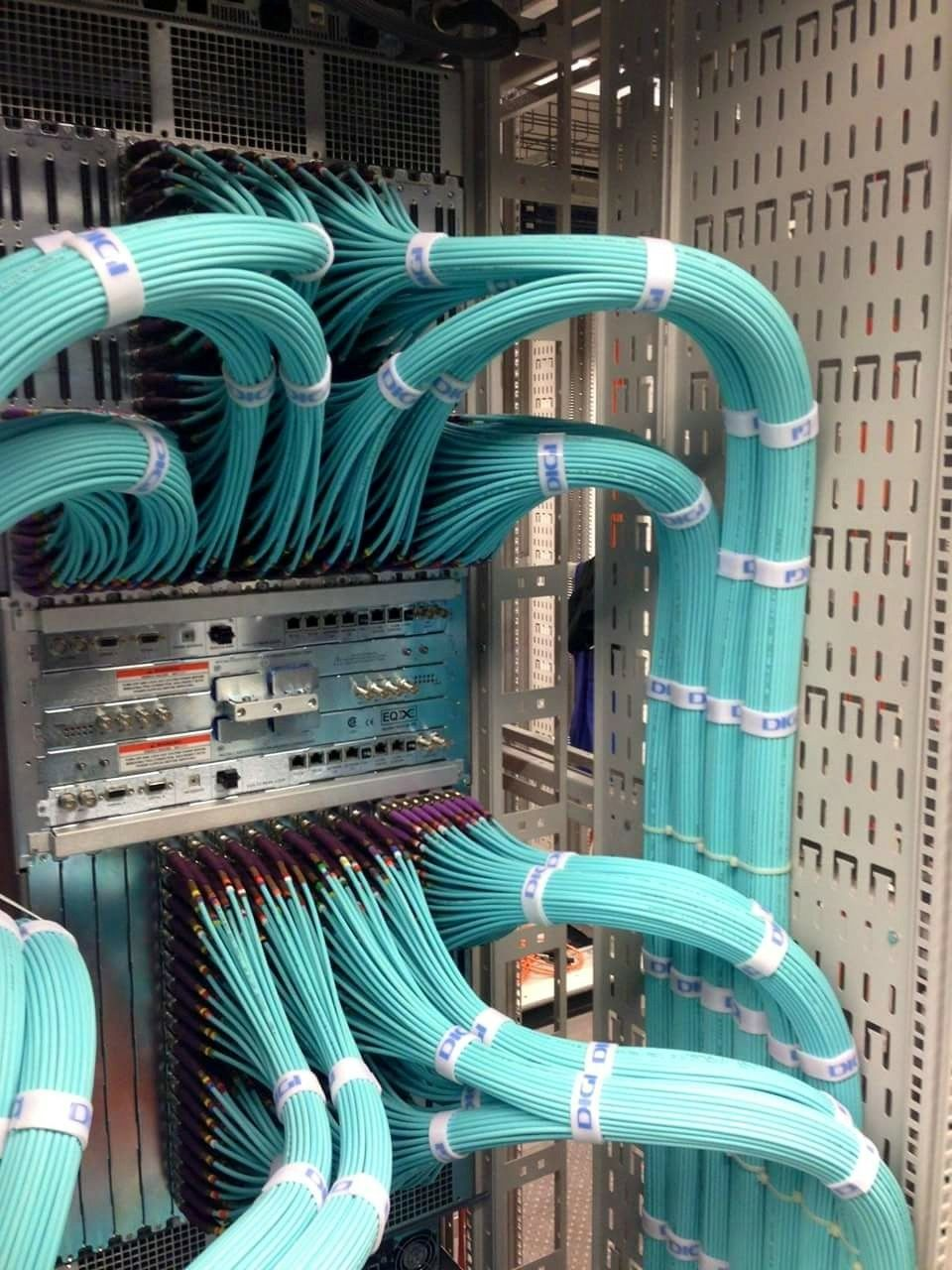 Beauty | Networks Cabling and Structure | Pinterest | Cable, Tech ...