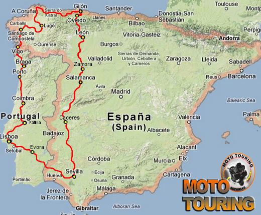 Resultado De Imagen De Ruta De La Plata Por Portugal Ruta De La Plata España Toulouse