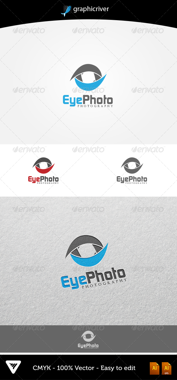 eye photo logo photos of eyes photo logo logo templates pinterest