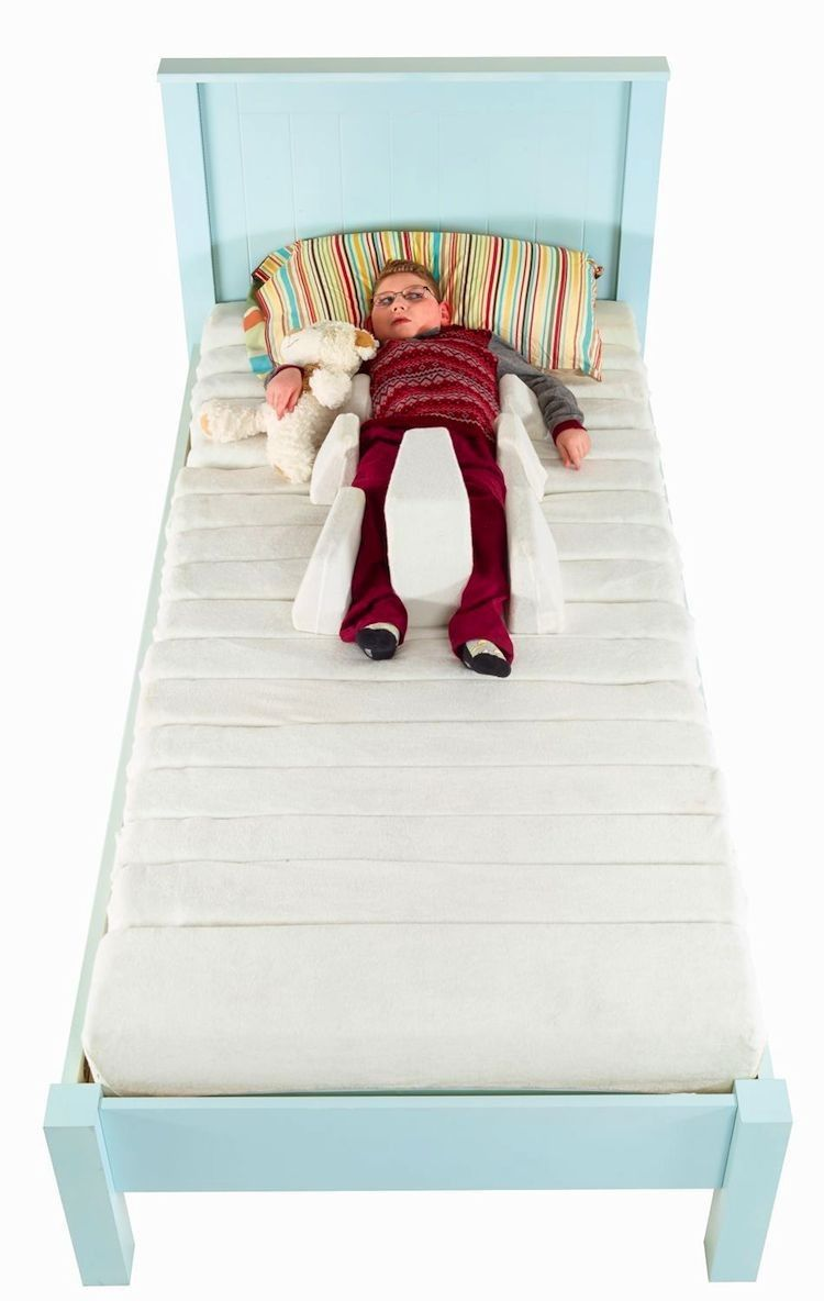 Jenx Dreama Build Your Own System Bed sizes, Bed