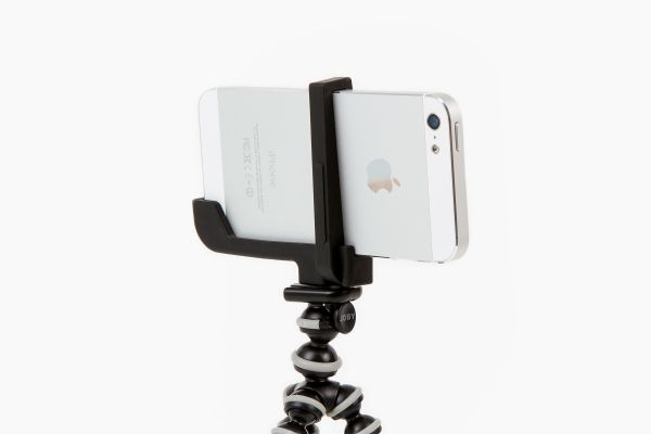 May Need The Glif Minimalist Iphone Stand Tripod Mount The