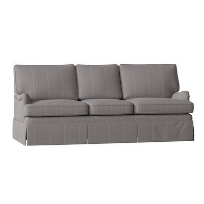 Astounding Duralee Furniture London Sleeper Sofa Size 72 W Body Machost Co Dining Chair Design Ideas Machostcouk