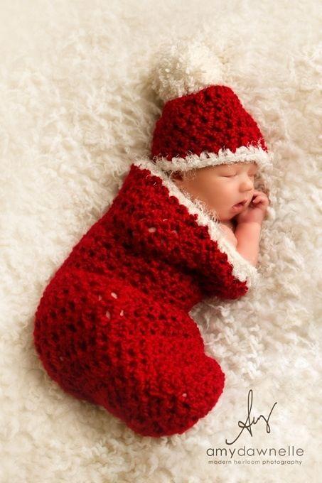 Primeiro Natal ! Envie uma carta fácil para seu bebê no site que ...