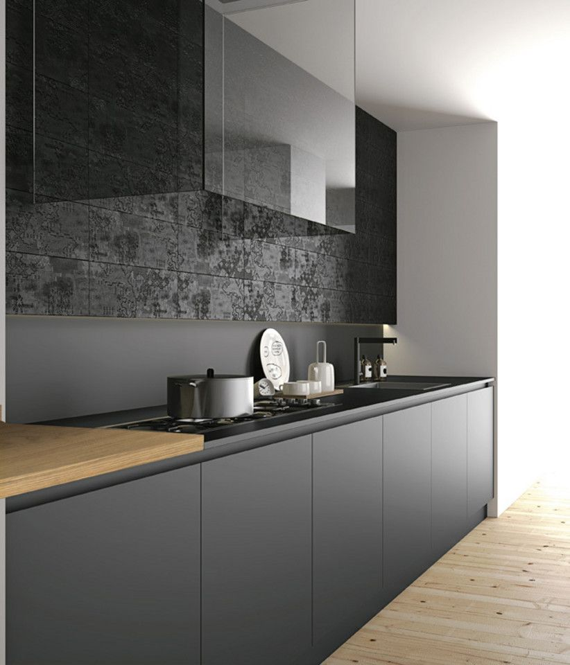 Aspen Doimo Cucine Kitchen Interior Modern Kitchen Interior Design Kitchen