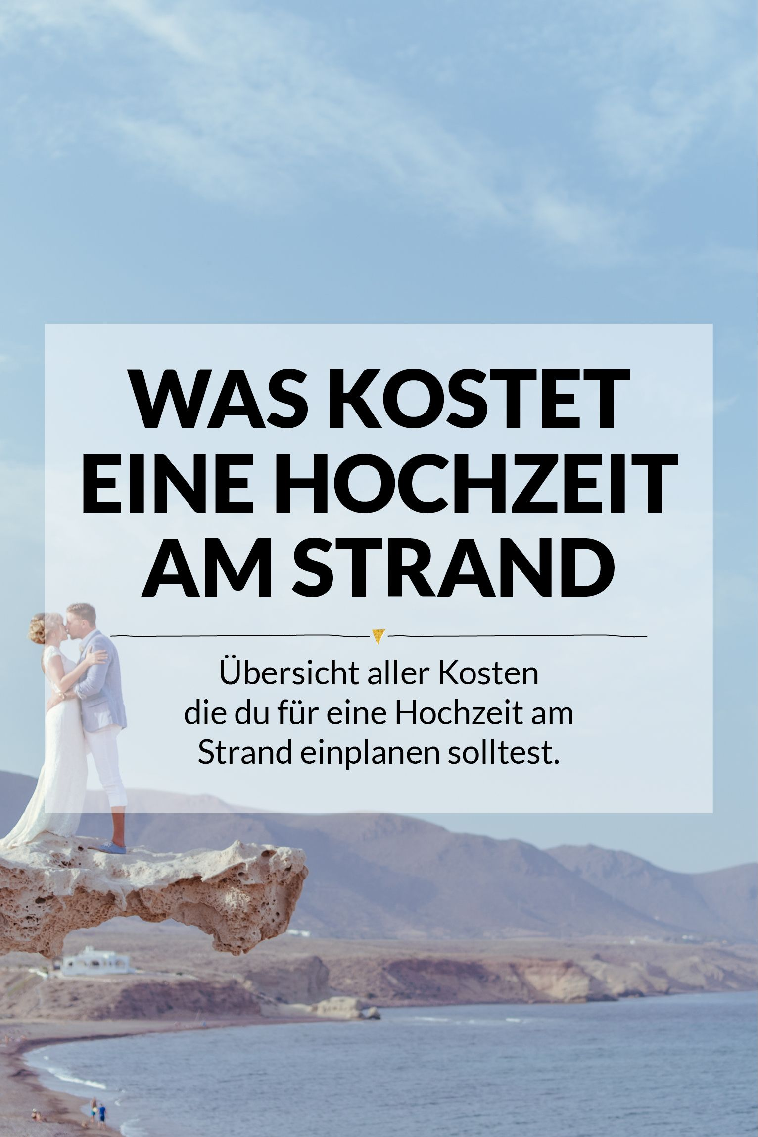 Hochzeit Am Strand Checkliste Kostenloser Download Wuste Desert