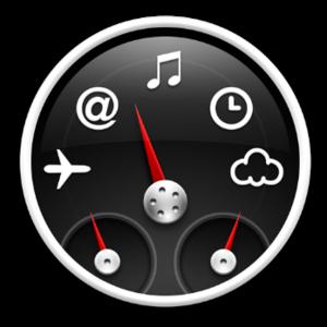 Social Media Strategy Lessons Mac Os Widget Icon Mac Os X Yosemite