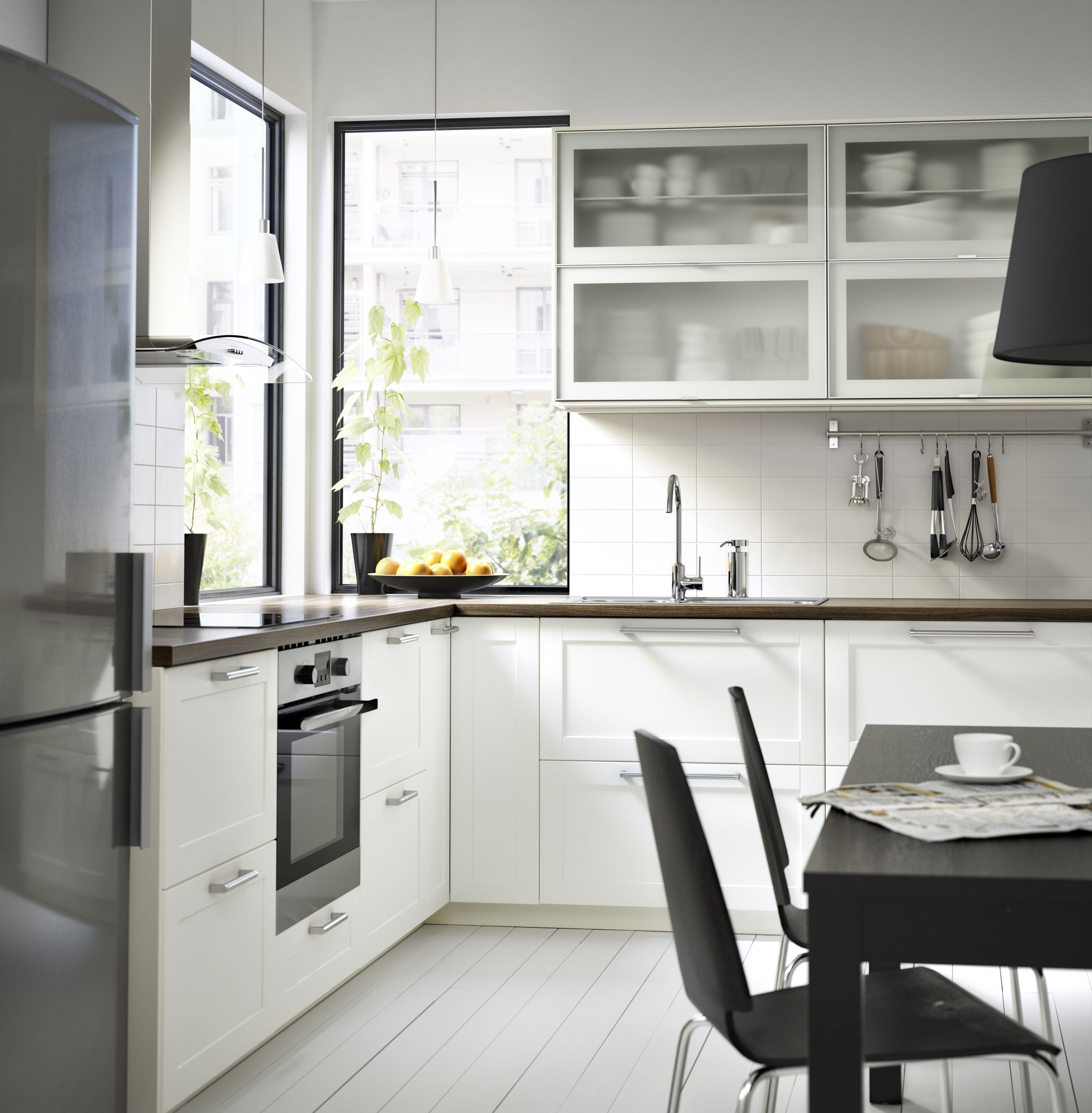 geef je fantasie de ruimte met ons nieuwe metod keukensysteem ikea keuken metod keukens. Black Bedroom Furniture Sets. Home Design Ideas