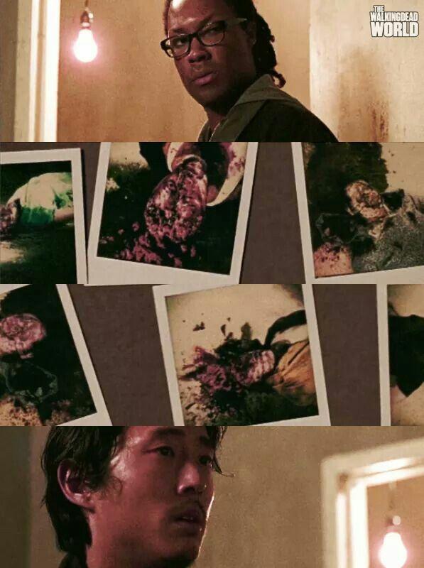 Pin Von Morgan Womack Auf 3 The Walking Dead