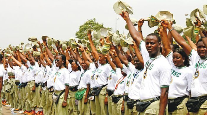NYSC Releases Timetable For 2016 Batch B Stream II Orientation - medical certificate