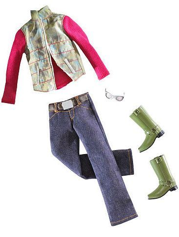 NEW 2019 KEN DOLL CLOTHES,FASHION PACK TRACK SUIT,JACKET,SHORTS,SHOES