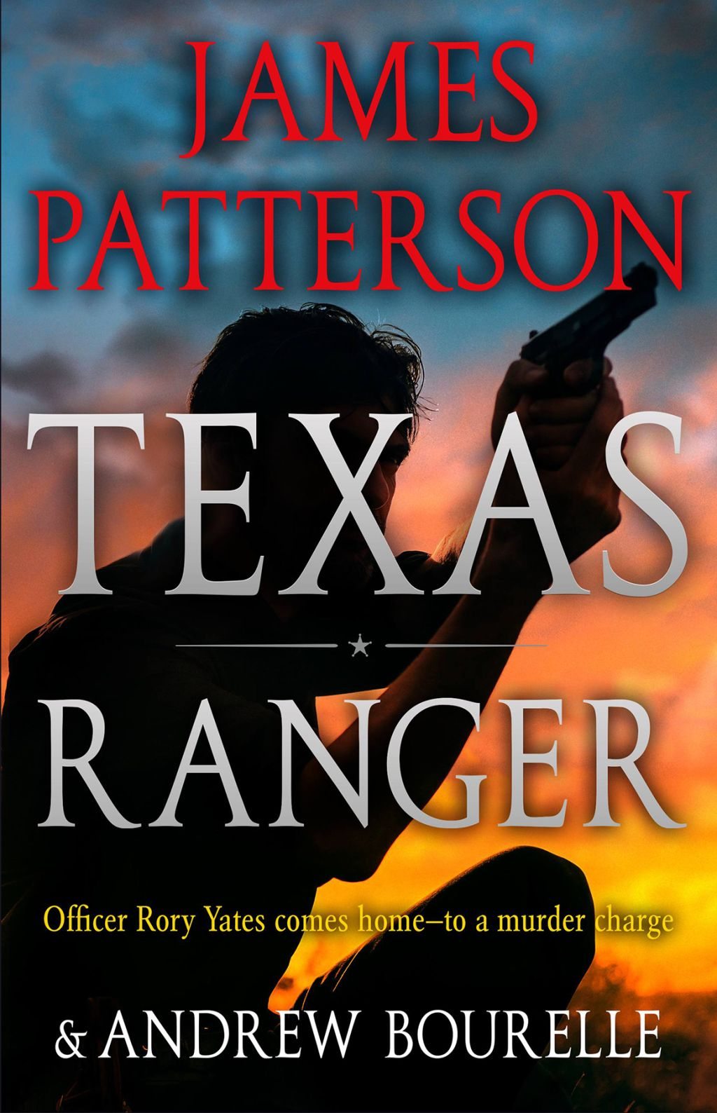 Texas Ranger Ebook James Patterson James Patterson Books