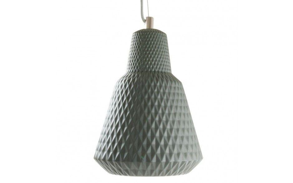 Hanglamp Meerdere Lampen : Present time hanglamp cast grijs door de kleur krijgt de lamp