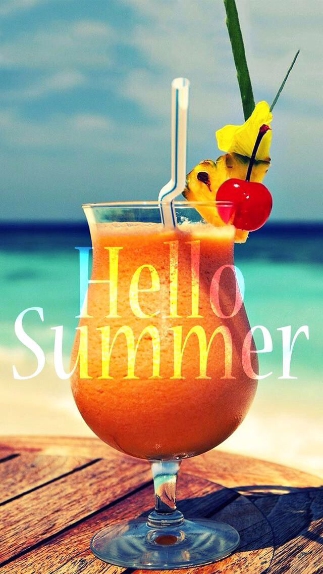 Beautiful Hello Summer!! Latest Screen Savers ... Pictures