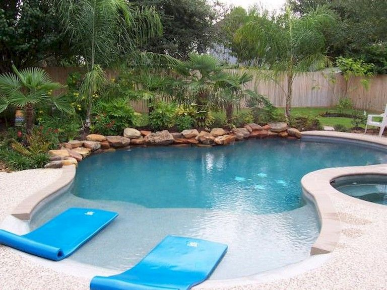 77+ Best and Cool Swimming Pool Designs for Your Backyard ...