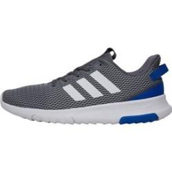 Photo of adidas Herren Cf Racer Tr Sneakers Grau Grün adidas