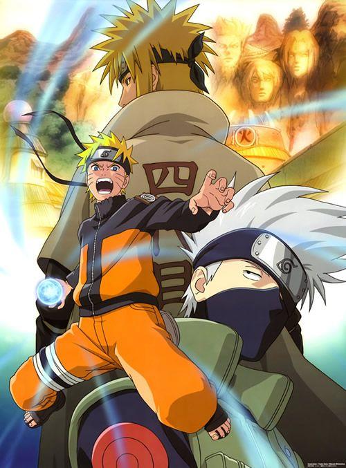 Photo of Images et photos avec tag Naruto