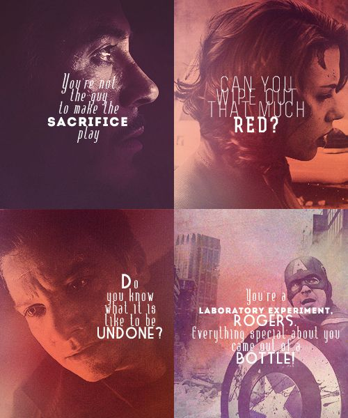 Fan!Edit  - The Avengers by http://repeatingyourspeeches.tumblr.com